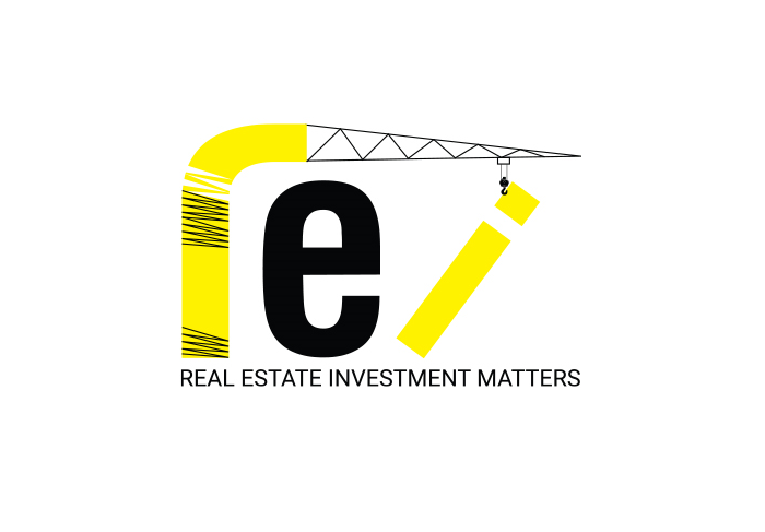 Real Estate Logo by professional experts